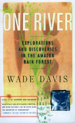 One River By Davis, Wade